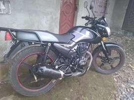 2019 iGM motor 150