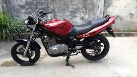 Se vende MOTO suzuki GS500