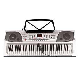 Piano Pressler PR2083 Teclado     Music Box