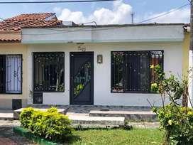 Se vende casa en la virginia Risaralda con muy buena ubicación