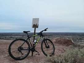 Bicicleta rodado 29 talle L