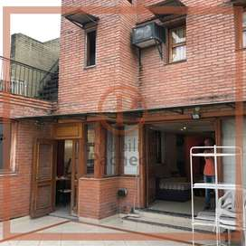 Alquiler Casa y Local Comercial Belgrano 1800