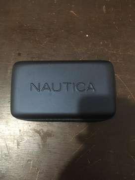 Vendo reloj nautica original
