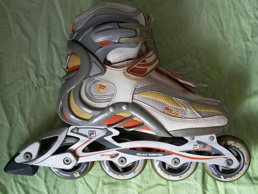 Rollers Fila 0