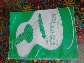 Libro Curso de Guitarra