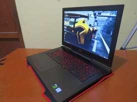 Laptop Gamer Dell Inspiron 7577 Nvidia 1060 6GB