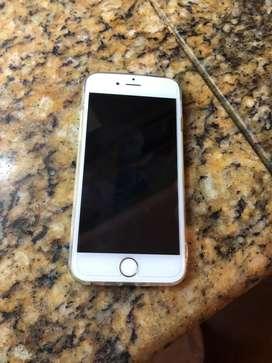 Iphone 6 16gb LIBERADO