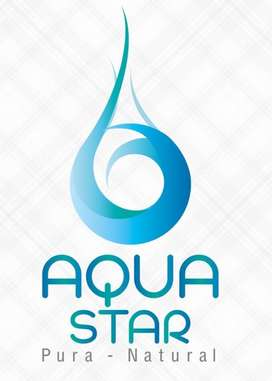 Solicito vendedor de agua purificada con ruta propia