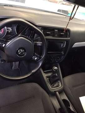 Hermoso vehiculo VW