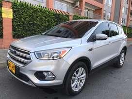 Ford escape 2017 automatica