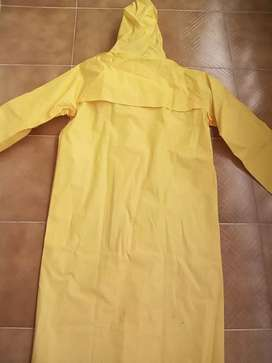 Se vende pijama impermeables