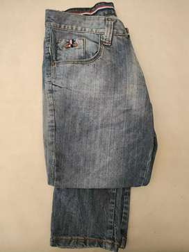 Combo 2 Jeans