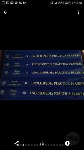 Enciclopedias Perfecto Estado 2 Precios