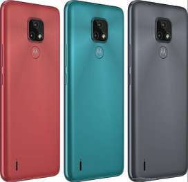 Celular Moto e7 32gb 2Ram Nuevo y Original
