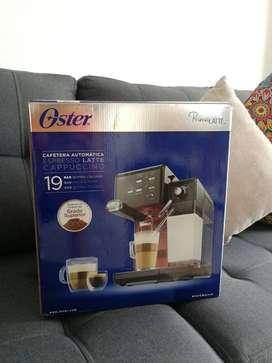 Cafetera Oster Prima Latte 2 *NUEVA*