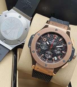 Relojes de lujo hombre