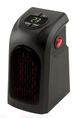 Calentador De Aire +Control Remoto