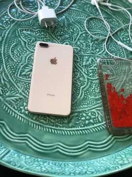 Iphone 8P plus