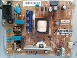 fuente de alimentación Panasonic , modelo tc 43es630h