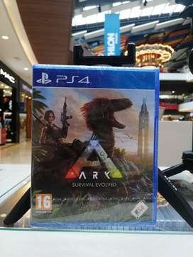 ark survival evolved PLAYSTATION4/PS4 NUEVO SELLADO