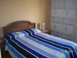 Habitacion en apartamento  Entre Rios