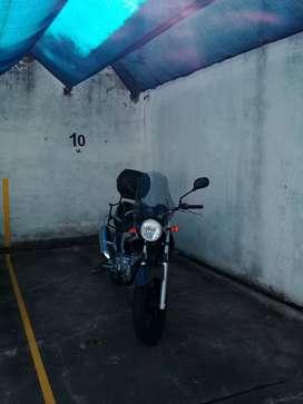 Alquiler cochera para moto en caballito