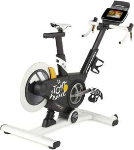 Vendo simulador oficial del Tour De France