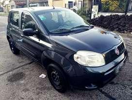 Excelente Fiat uno Novo attractive 2013