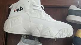 Fila MB Blanco