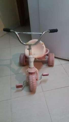 Vendo triciclo
