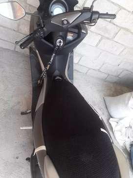 Moto nmax 155cc abs
