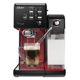Cafetera automática Oster PrimeLatte