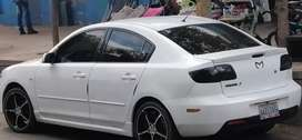Vendo Mazda venezolano
