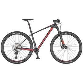 Bicicleta Scott Scale 950 Modelo 2019 Talla L