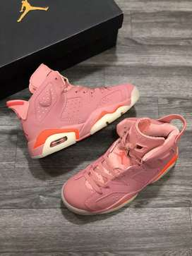 Jordan para dama