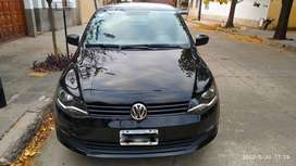 Volkswagen Gol Trend Highline 2015