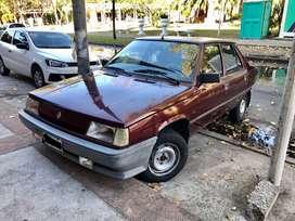 Renault 9 Gnc 1995