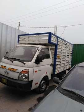 venta de hyundai h100