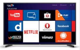 !!!oferta 10% !!! Tv KALLEY 49¨ FHD-LED - SMART con Factura y Garantia¨