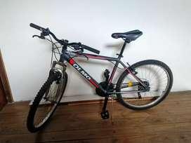 Mountain bike Olmo flash rodado 26.