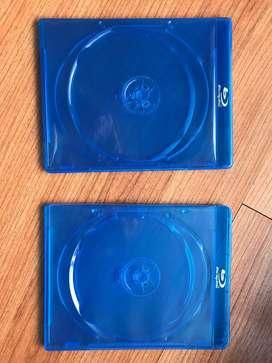 ESTUCHE PARA CD, DVD, BLUE RAY