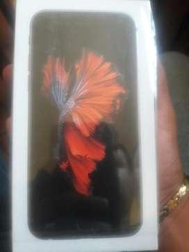 iPhone 6s Sellado