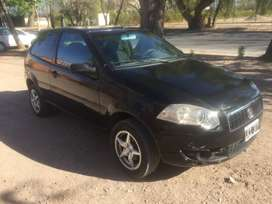 Fiat Palio Attractive (elx) 1.4 Base 3ptas.