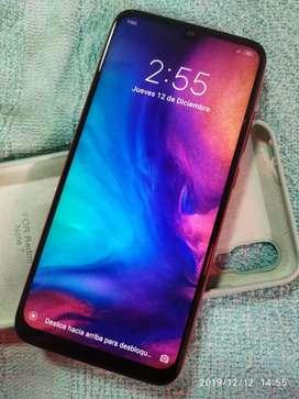 Xiaomi - note 7 -  680.000