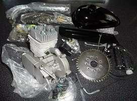 0kM. Motores para bici