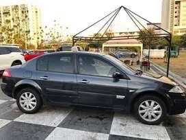 Renault Mégane II full equipo