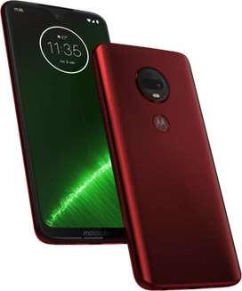 Vendo Motorola G7 Plus liberado