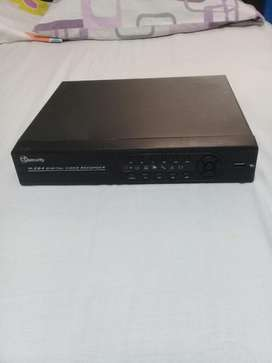 Dvr Security 8 Canales