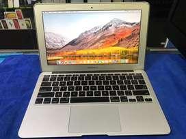 Macbook Air 2011 - Core I5 - 4 GB de Ram
