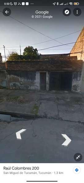 Vendo casa exelente ubicación